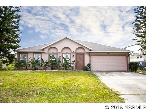 1931 N Worthington Drive, Deltona, FL 32738 (MLS #V4904410) :: Premium Properties Real Estate Services