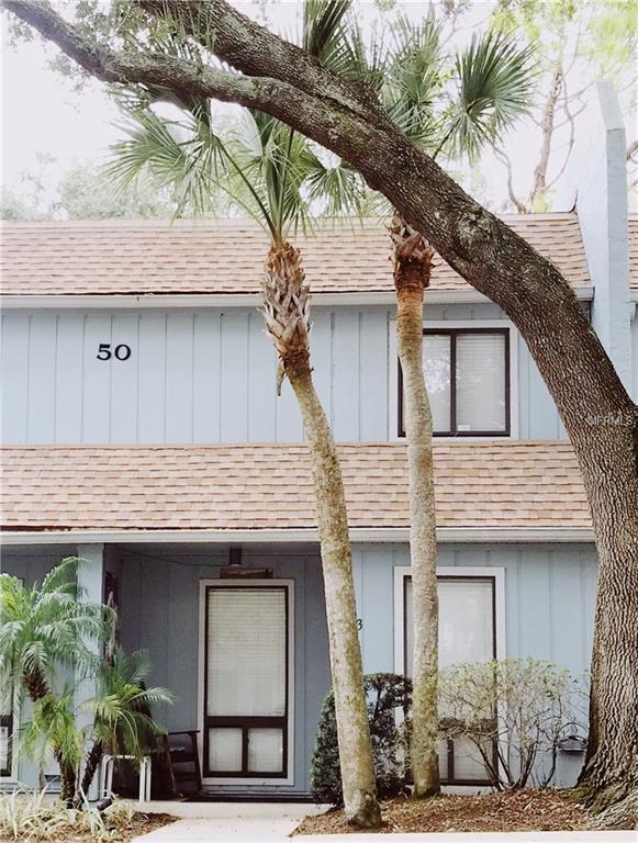 50 Moree Loop #33, Winter Springs, FL 32708 (MLS #V4904622) :: RE/MAX Realtec Group