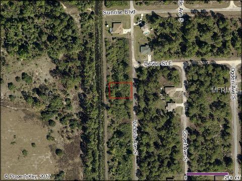 218 S Victoria Avenue, Lehigh Acres, FL 33974 (MLS #V4905208) :: Remax Alliance