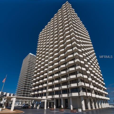 2900 N Atlantic Avenue #6040, Daytona Beach, FL 32118 (MLS #V4905880) :: Mark and Joni Coulter | Better Homes and Gardens