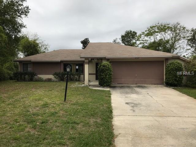 2137 Swanson Drive, Deltona, FL 32738 (MLS #V4906259) :: The Dan Grieb Home to Sell Team