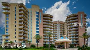 1925 S Atlantic Avenue #308, Daytona Beach Shores, FL 32118 (MLS #V4906540) :: Florida Life Real Estate Group