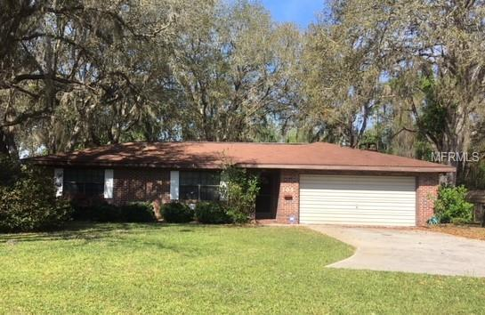 105 Leisure Court, Crescent City, FL 32112 (MLS #V4906580) :: Cartwright Realty