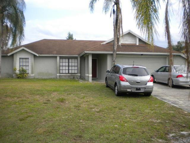 2381 Kerridale Street, Deltona, FL 32738 (MLS #V4906698) :: Premium Properties Real Estate Services