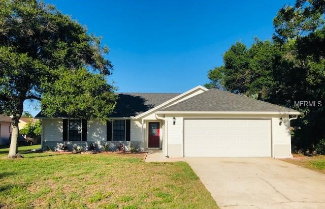 2966 Derby Drive, Deltona, FL 32738 (MLS #V4906776) :: Premium Properties Real Estate Services