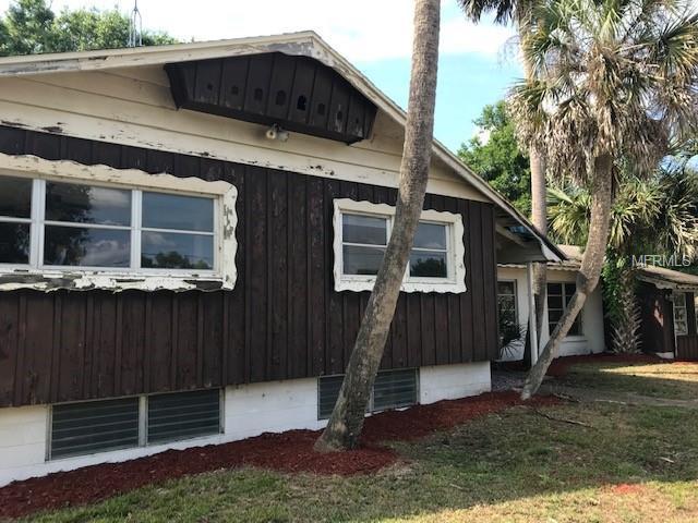 160 S Shell Road, Debary, FL 32713 (MLS #V4906841) :: The Brenda Wade Team