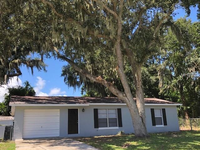 760 Owasso Street, Daytona Beach, FL 32114 (MLS #V4907127) :: Team Bohannon Keller Williams, Tampa Properties