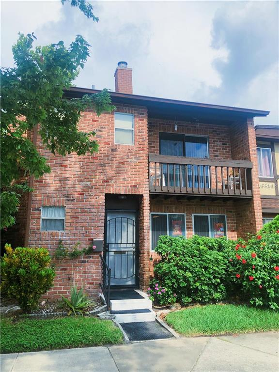 5120 Picadilly Circus Court #2, Orlando, FL 32839 (MLS #V4907265) :: Team Bohannon Keller Williams, Tampa Properties