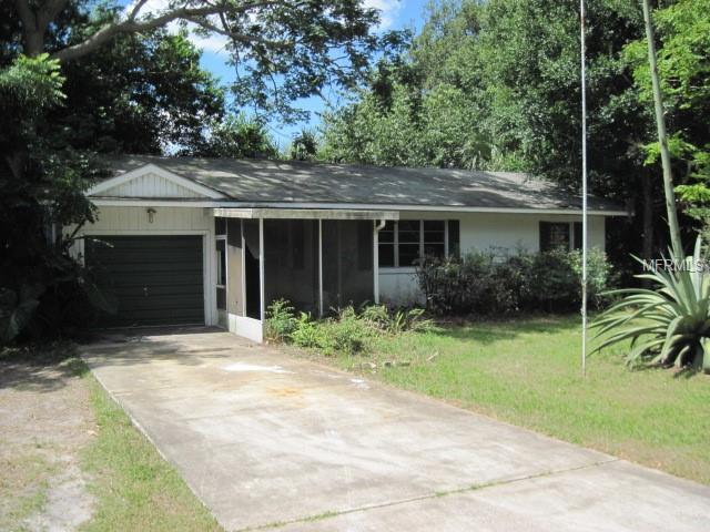 13 Volusia Drive, Debary, FL 32713 (MLS #V4907420) :: Team Bohannon Keller Williams, Tampa Properties