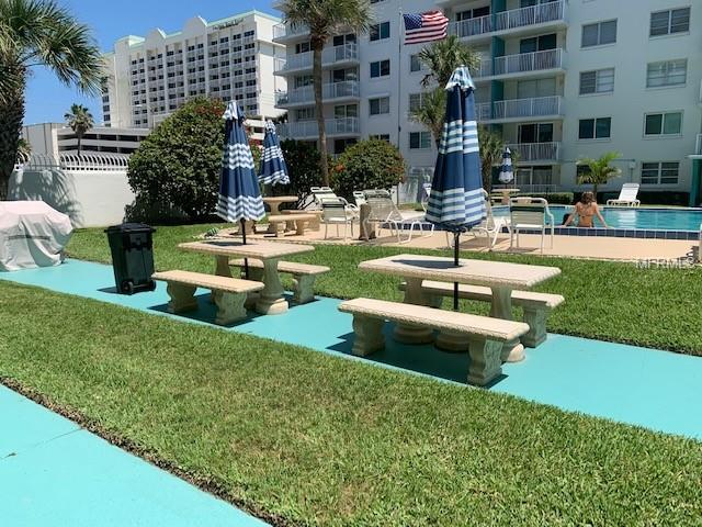 2727 N Atlantic Avenue #1170, Daytona Beach, FL 32118 (MLS #V4907421) :: Team Bohannon Keller Williams, Tampa Properties