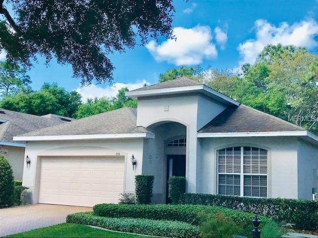 355 Fairmount Park Court, Deland, FL 32724 (MLS #V4907520) :: Mark and Joni Coulter | Better Homes and Gardens