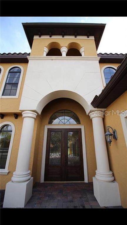 709 Riviera Bella Drive, Debary, FL 32713 (MLS #V4907787) :: Griffin Group