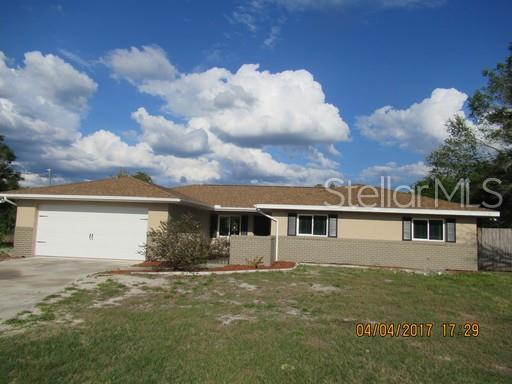 2281 Adelia Boulevard, Deltona, FL 32725 (MLS #V4907801) :: The Duncan Duo Team
