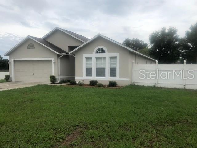2913 Beal Street, Deltona, FL 32738 (MLS #V4907909) :: The Duncan Duo Team
