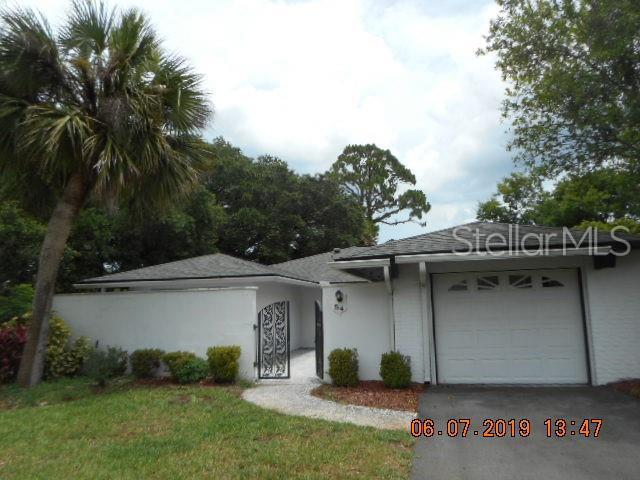 54 Cooper Lane, Palm Coast, FL 32137 (MLS #V4907919) :: The Duncan Duo Team