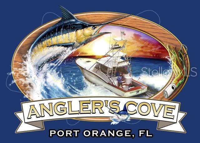 3626 S Peninsula Drive #5, Port Orange, FL 32127 (MLS #V4908007) :: The Light Team