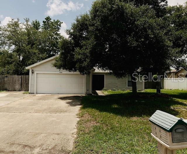 2500 Albury Avenue, Deltona, FL 32738 (MLS #V4908043) :: Premium Properties Real Estate Services
