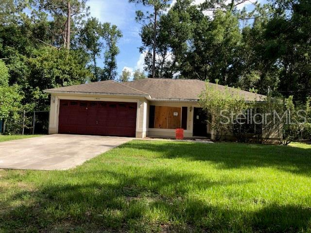 1480 2ND Street, Orange City, FL 32763 (MLS #V4908119) :: Zarghami Group