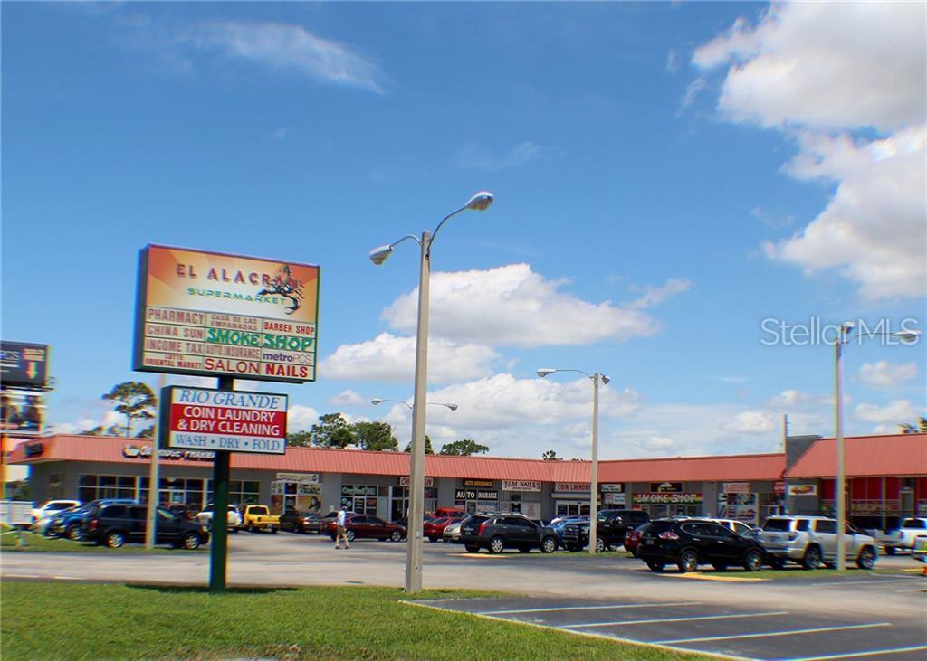 1701 Oak Ridge Road - Photo 1