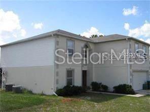 1049 Bannock Terrace, Deltona, FL 32738 (MLS #V4908460) :: Cartwright Realty