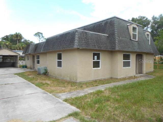 307 Harris Street N, Deland, FL 32724 (MLS #V4908521) :: Florida Life Real Estate Group