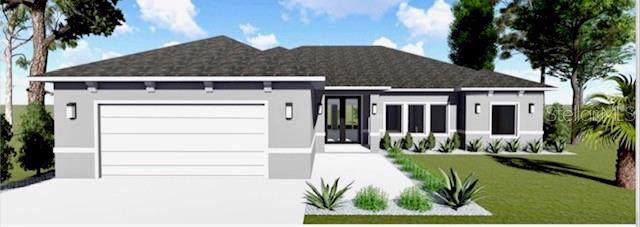 45 Chrysanthemum Drive, Ormond Beach, FL 32174 (MLS #V4908665) :: Florida Life Real Estate Group