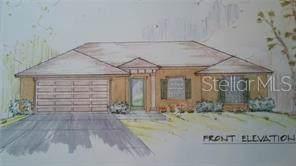 2816 Courtland Boulevard, Deltona, FL 32738 (MLS #V4908743) :: The Brenda Wade Team