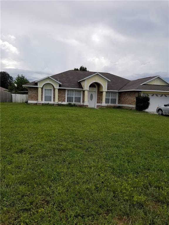 2617 Roxboro Avenue, Deltona, FL 32725 (MLS #V4908960) :: Premium Properties Real Estate Services