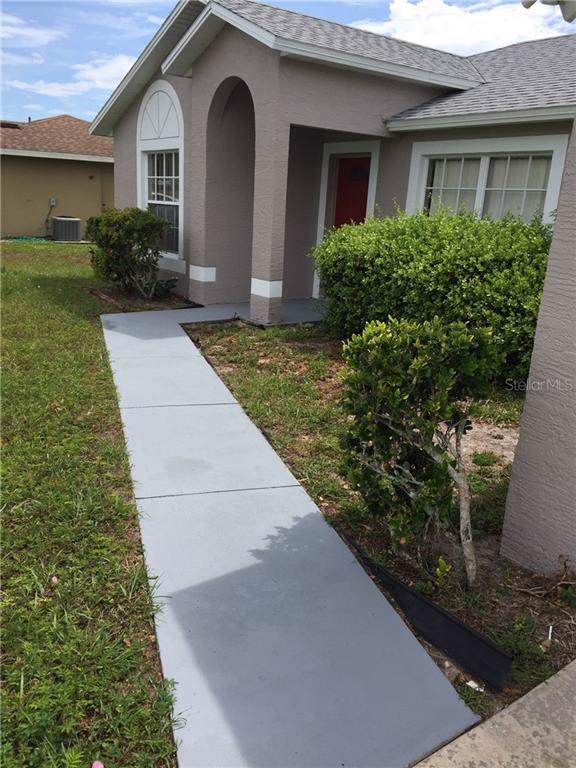 1988 Montecito Avenue, Deltona, FL 32738 (MLS #V4909034) :: Dalton Wade Real Estate Group