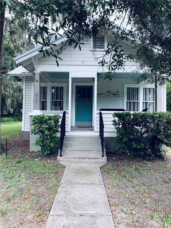 621 E Church Street, Deland, FL 32724 (MLS #V4909125) :: GO Realty