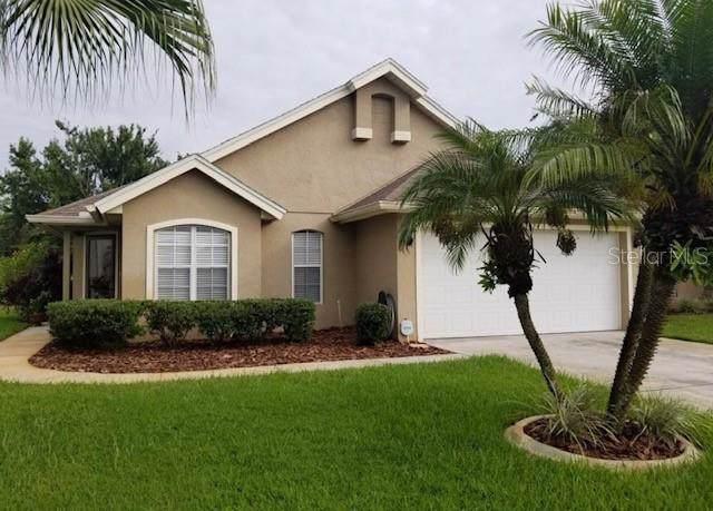 2624 Pine Glen Court #1, Orlando, FL 32833 (MLS #V4909127) :: Armel Real Estate