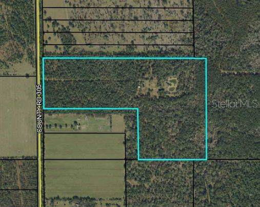 9665 County Road 305, Bunnell, FL 32110 (MLS #V4909155) :: Homepride Realty Services