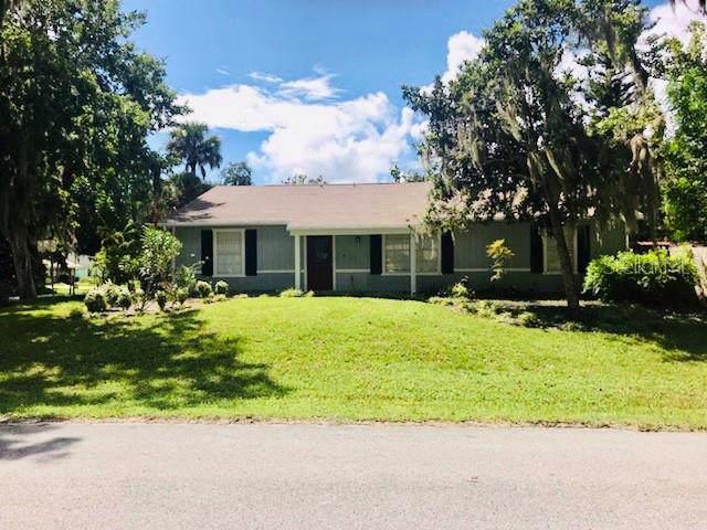 Address Not Published, Edgewater, FL 32141 (MLS #V4909248) :: Paolini Properties Group