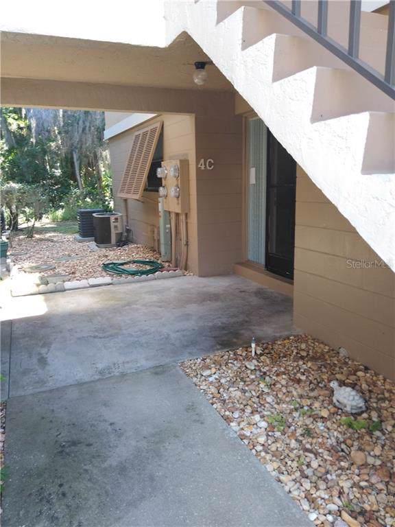 140 Orchid Woods Court 4C, Deltona, FL 32725 (MLS #V4909289) :: Bustamante Real Estate