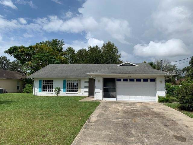 1462 Melshire Avenue, Deltona, FL 32738 (MLS #V4909423) :: Premium Properties Real Estate Services