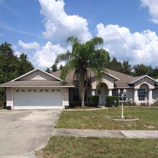 1634 Monica Street, Deltona, FL 32725 (MLS #V4909469) :: Cartwright Realty