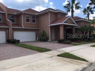 Address Not Published, New Smyrna Beach, FL 32168 (MLS #V4909511) :: Armel Real Estate