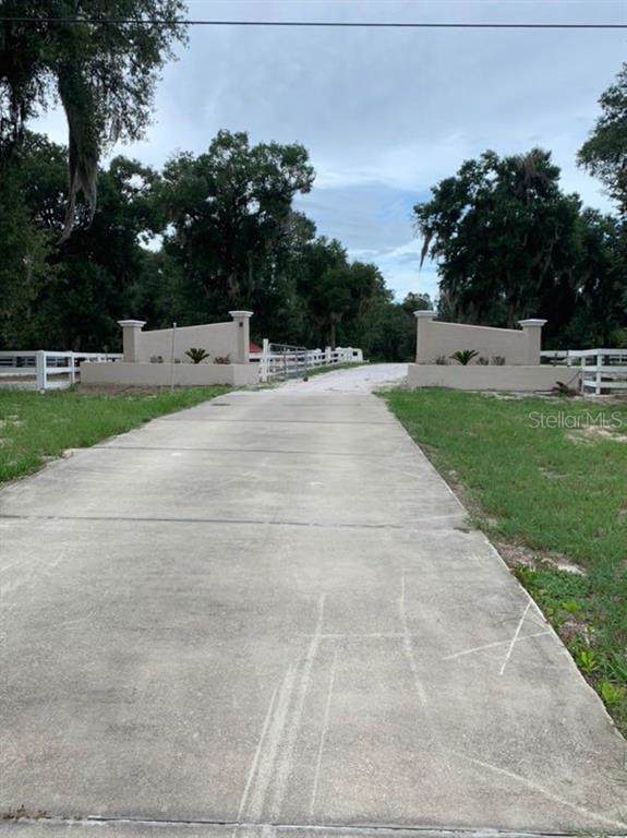 5545 N Us Highway 17, De Leon Springs, FL 32130 (MLS #V4909538) :: Bridge Realty Group