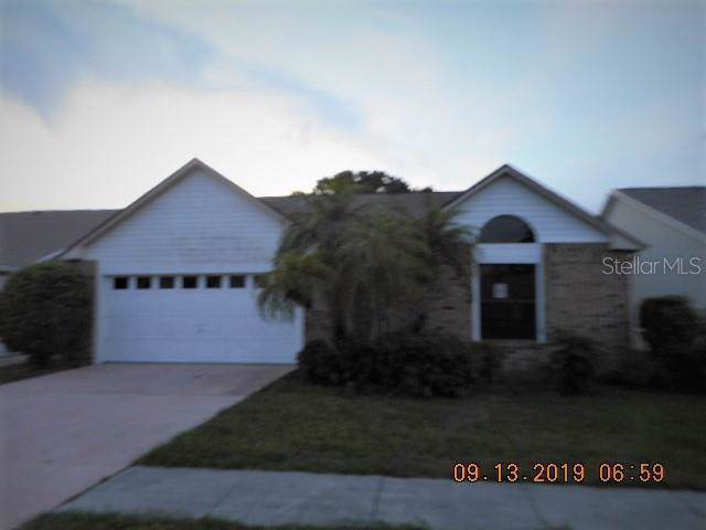 691 Middlebury Loop, New Smyrna Beach, FL 32168 (MLS #V4909588) :: Zarghami Group