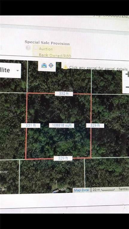 Anderson Street, Deltona, FL 32725 (MLS #V4909593) :: Premium Properties Real Estate Services