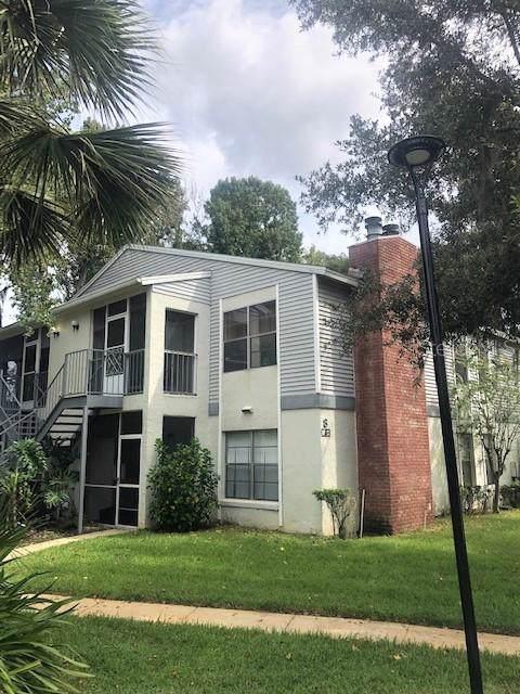 805 Northlake Drive #805, Sanford, FL 32773 (MLS #V4909608) :: EXIT King Realty