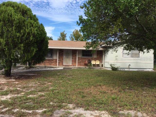 2212 Howland Boulevard, Deltona, FL 32738 (MLS #V4909645) :: Ideal Florida Real Estate