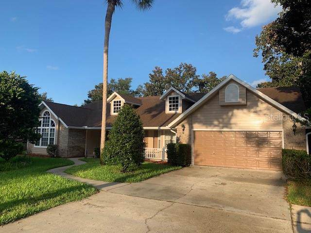 402 Oak River Drive, Port Orange, FL 32127 (MLS #V4909717) :: The Light Team