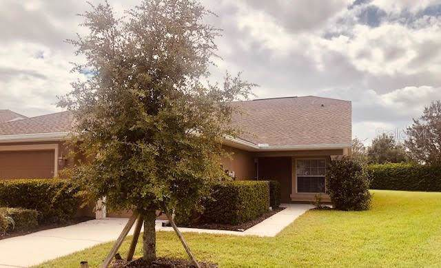 Address Not Published, Port Orange, FL 32128 (MLS #V4909751) :: Florida Life Real Estate Group