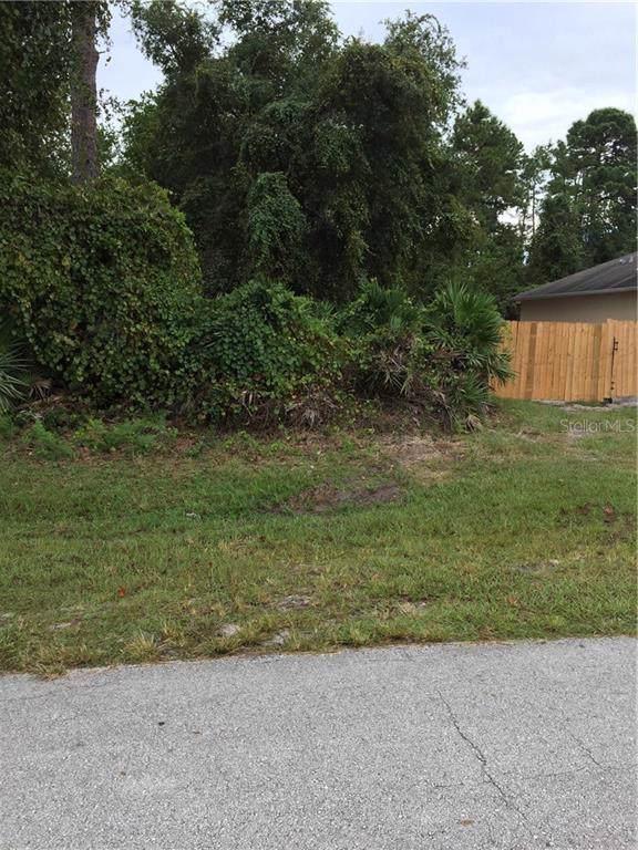 1781 Villa Drive, Deltona, FL 32738 (MLS #V4909787) :: Premium Properties Real Estate Services