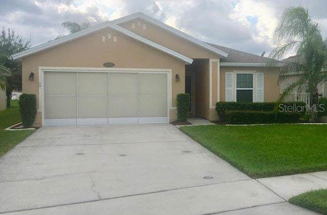 Address Not Published, Port Orange, FL 32128 (MLS #V4909938) :: Florida Life Real Estate Group