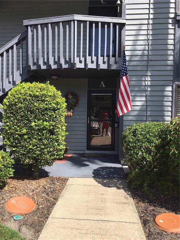600 N Boundary Avenue 109A, Deland, FL 32720 (MLS #V4909976) :: Florida Life Real Estate Group