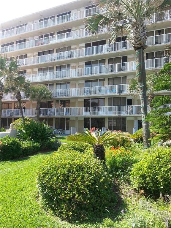 2043 S Atlantic Avenue #111, Daytona Beach Shores, FL 32118 (MLS #V4910097) :: 54 Realty