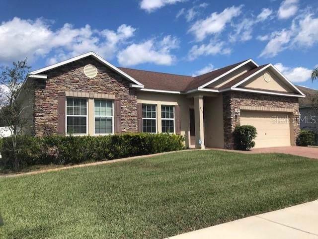 215 W Fiesta Key Loop, Deland, FL 32720 (MLS #V4910121) :: Cartwright Realty