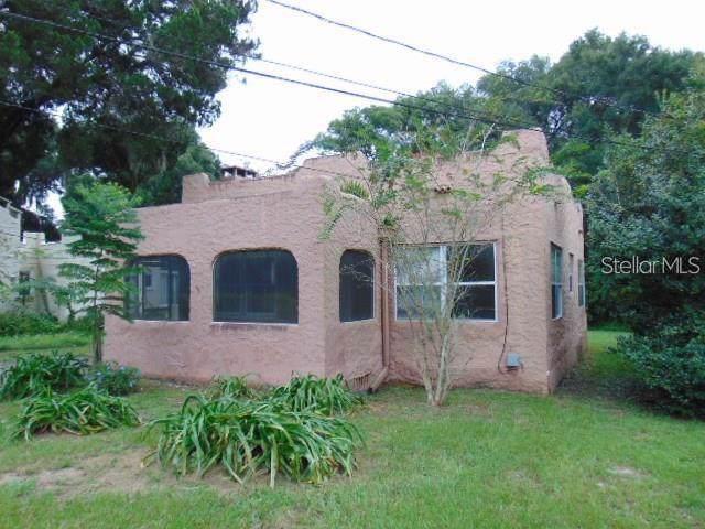 435 N Julia Avenue, Deland, FL 32720 (MLS #V4910200) :: Armel Real Estate